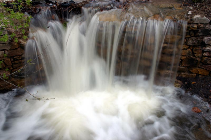 Photo of Creekfall