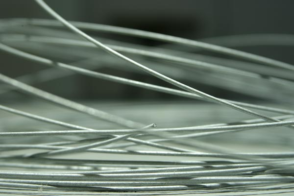 Photo of Wire coil