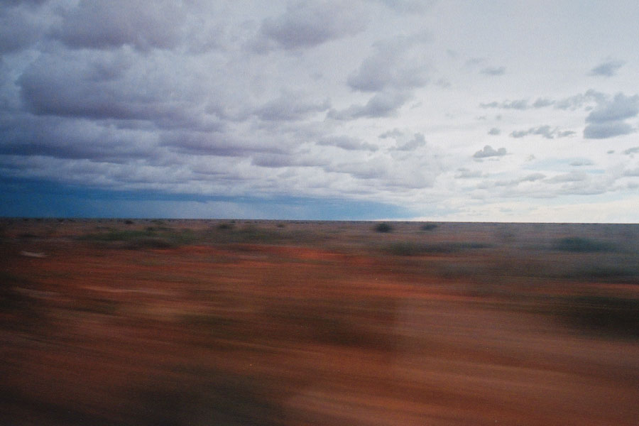 Photo of Nullarbor