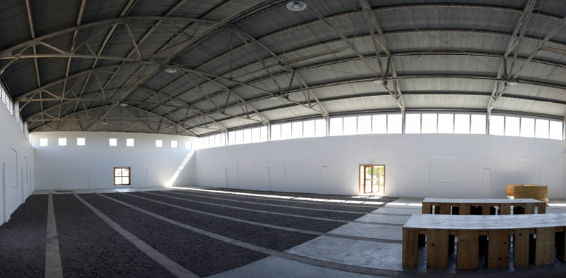 Photo of Marfa Arena