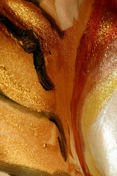 Photo of Bodypainting abstract 2